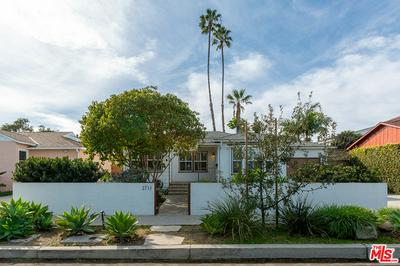 2711 BURKSHIRE AVE, Los Angeles, CA 90064 - Photo 1