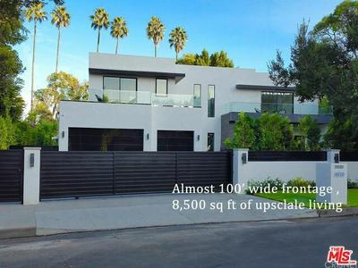 4810 WOODLEY AVE, Encino, CA 91436 - Photo 2