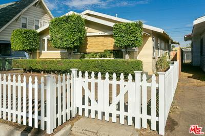 1551 W VERNON AVE, Los Angeles, CA 90062 - Photo 1