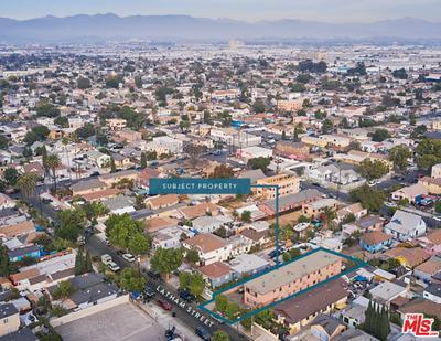 5218 LATHAM ST, Los Angeles, CA 90011 - Photo 2