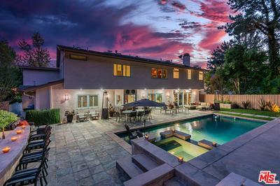 9787 DONINGTON PL, Beverly Hills, CA 90210 - Photo 1