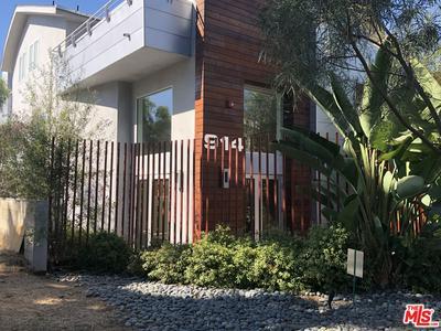 914 5TH ST UNIT A, Santa Monica, CA 90403 - Photo 1