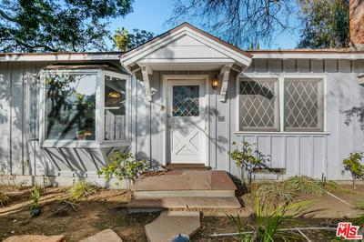 2724 N BEVERLY GLEN BLVD, Los Angeles, CA 90077 - Photo 2