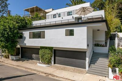 343 N SKYEWIAY RD, Los Angeles, CA 90049 - Photo 1