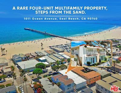 1011 OCEAN AVE, Seal Beach, CA 90740 - Photo 1