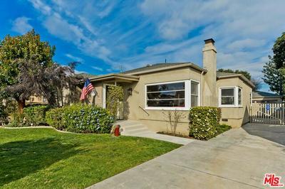 2550 S BENTLEY AVE, Los Angeles, CA 90064 - Photo 2