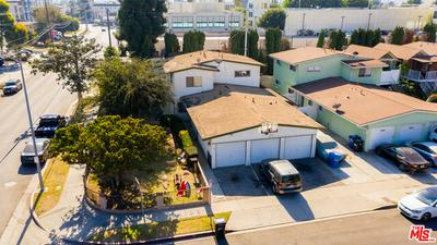 12000 SYLVESTER ST, Los Angeles, CA 90066 - Photo 1
