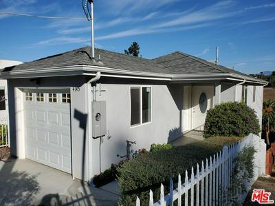 4145 RAYNOL ST, LOS ANGELES, CA 90032 - Photo 2