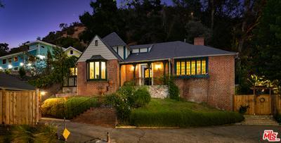 2634 LAUREL CANYON BLVD, LOS ANGELES, CA 90046 - Photo 2