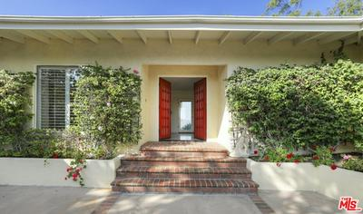 1629 TOWER GROVE DR, Beverly Hills, CA 90210 - Photo 2