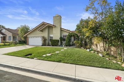 4367 LAURELHURST RD, Moorpark, CA 93021 - Photo 1