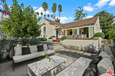 1640 N GARDNER ST, Los Angeles, CA 90046 - Photo 1