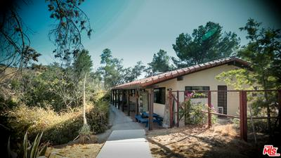 2420 OLD TOPANGA CANYON RD, Topanga, CA 90290 - Photo 1