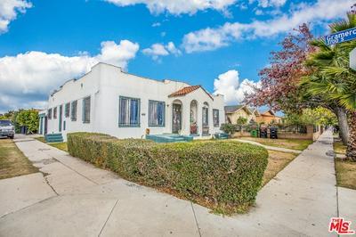 1763 W 38TH ST, Los Angeles, CA 90062 - Photo 1