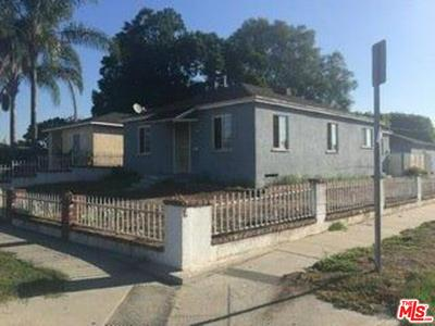 15226 S FRAILEY AVE, Compton, CA 90221 - Photo 1