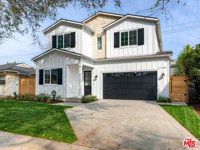 4148 MINERVA AVE, Culver City, CA 90066 - Photo 1
