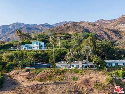 3662 SWEETWATER CANYON DR, Malibu, CA 90265 - Photo 2