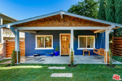 4432 VAN HORNE AVE, Los Angeles, CA 90032 - Photo 1
