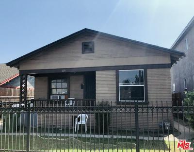 620 E 36TH ST, Los Angeles, CA 90011 - Photo 1