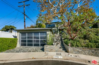 2750 DUMFRIES RD, Los Angeles, CA 90064 - Photo 2