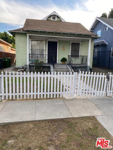 1308 E 58TH ST, Los Angeles, CA 90011 - Photo 1