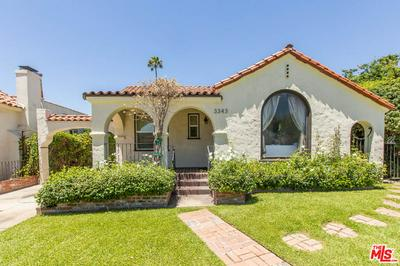 3343 WINCHESTER AVE, Los Angeles, CA 90032 - Photo 1