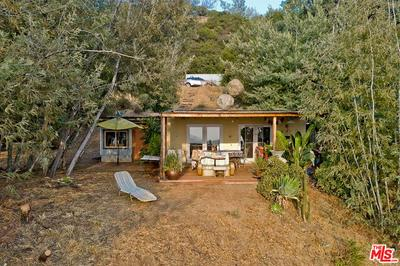 3233 TUNA CANYON RD, TOPANGA, CA 90290 - Photo 2