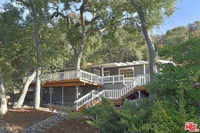 1243 OLD TOPANGA CANYON RD, Topanga, CA 90290 - Photo 1