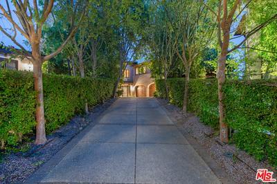 3053 N BEVERLY GLEN CIR, Los Angeles, CA 90077 - Photo 2
