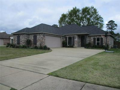 115 CLUBHOUSE DR, WOODWORTH, LA 71485 - Photo 2