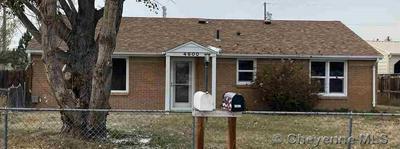 4600 GREYBULL AVE, Cheyenne, WY 82009 - Photo 1