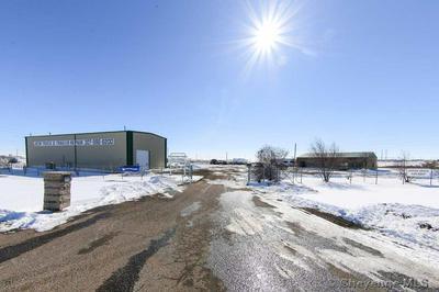 3901 S INDUSTRIAL SERVICE RD, Cheyenne, WY 82007 - Photo 1