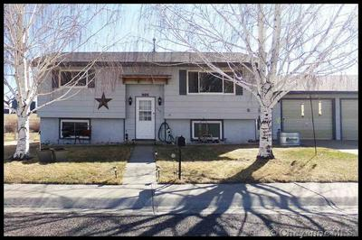 906 18TH ST, WHEATLAND, WY 82201 - Photo 1
