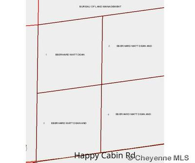 TBD LOT 2 HAPPY CABIN RD, MOORCROFT, WY 82721 - Photo 2