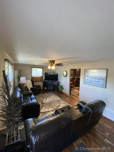 4600 GREYBULL AVE, Cheyenne, WY 82009 - Photo 2