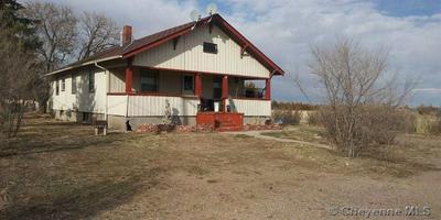 348 1ST ST, Carpenter, WY 82054 - Photo 1