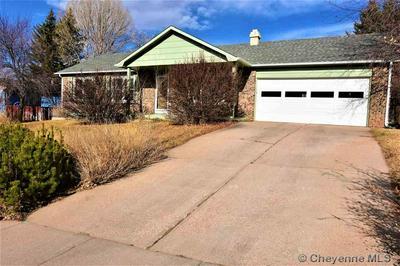 1617 DOWNEY ST, Laramie, WY 82072 - Photo 2