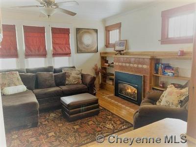 314 W 31ST ST, Cheyenne, WY 82001 - Photo 1