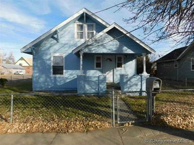 908 13TH ST, WHEATLAND, WY 82201 - Photo 1