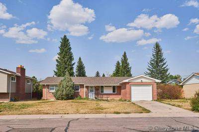 520 PRINCETON LN, Cheyenne, WY 82009 - Photo 1