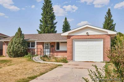 520 PRINCETON LN, Cheyenne, WY 82009 - Photo 2