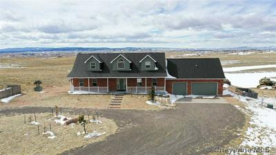 855 HERMOSA RD, Buford, WY 82052 - Photo 1