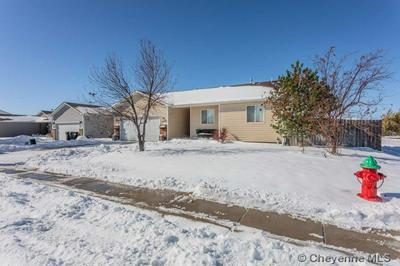 1602 RAGTIME DR, Cheyenne, WY 82007 - Photo 1