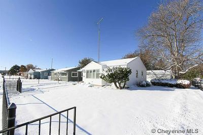 3530 AMHERST RD, Cheyenne, WY 82001 - Photo 2