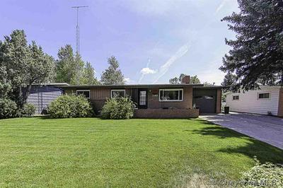 5143 SYRACUSE RD, Cheyenne, WY 82009 - Photo 2