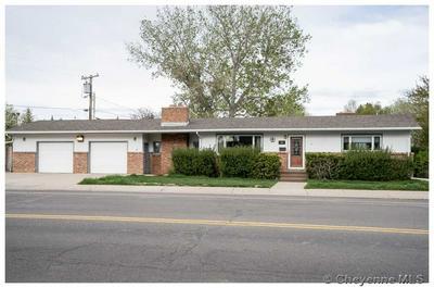 511 S 22ND ST, Laramie, WY 82070 - Photo 1