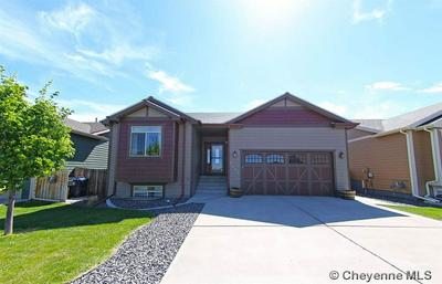 3527 SARATOGA ST, Cheyenne, WY 82001 - Photo 2