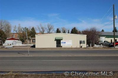 2300 MISSILE DR, Cheyenne, WY 82001 - Photo 1
