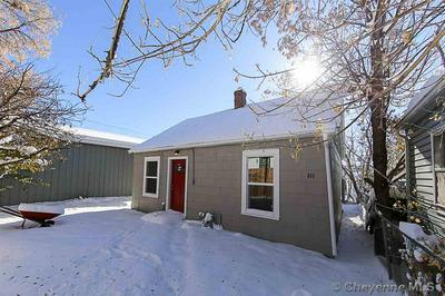 511 W 24TH ST, Cheyenne, WY 82001 - Photo 2