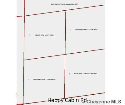 TBD LOT 4 HAPPY CABIN RD, MOORCROFT, WY 82721 - Photo 2